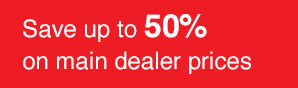 Save 50% on main dealer prices with Vass-tech Aylesbury
