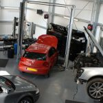 Audi and VW Specialist Aylesbury
